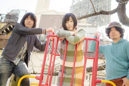 藤岡みなみ&ザ・モローンズ大阪初ワンマンライブ 『3人ぼっちワンマンごはん』