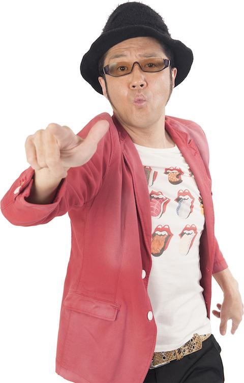 大久保ノブオ・日記の歌3rdアルバム発売ツアー 「ノン様の『日記の歌』3~大変だっ!アゴに雀がとまったよ~」