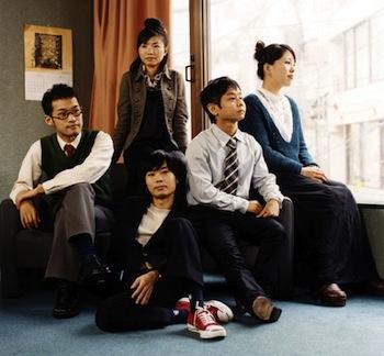 『サード・クラスワンマンショー 「山椒魚のくしゃみ」発売記念ライブ 大阪編 』