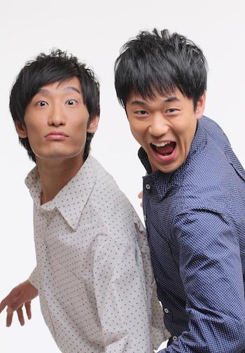 マッハスピード豪速球presents 「劇場版・坂巻キャノンボール」上映会&ちょこっとコントツアーin大阪