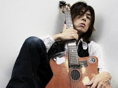 『ムジカジャポニカ5周年感謝感激フェア 貴方のギタームジカで唄』