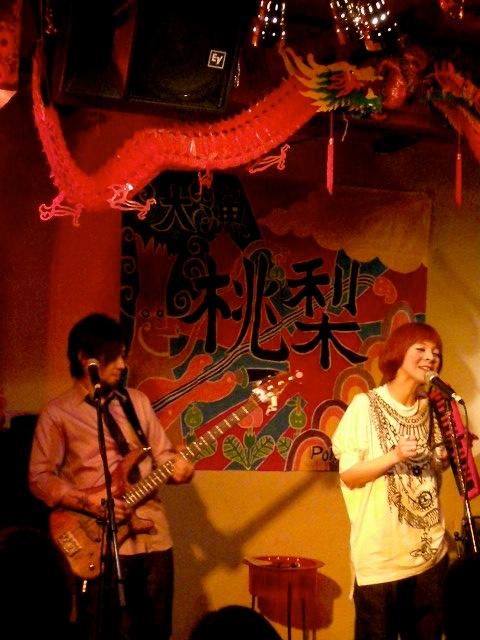 〜桃梨13周年記念〜 『唄え踊れ いざいざツアー2011秋編』