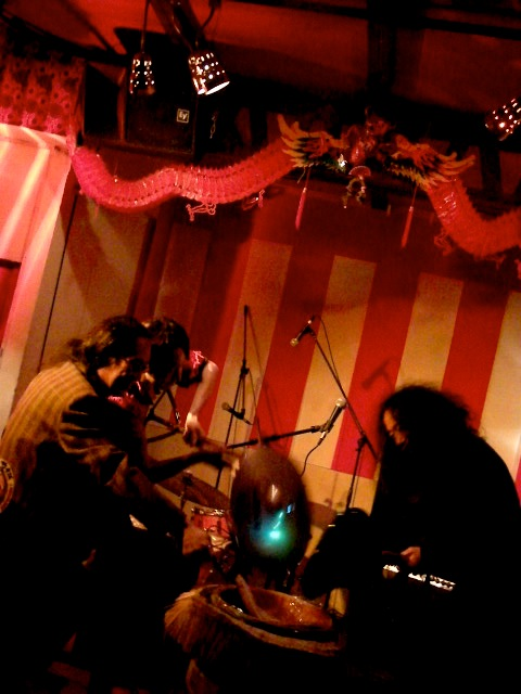 『新春恒例 鏡割り恵比寿シャワー2012』