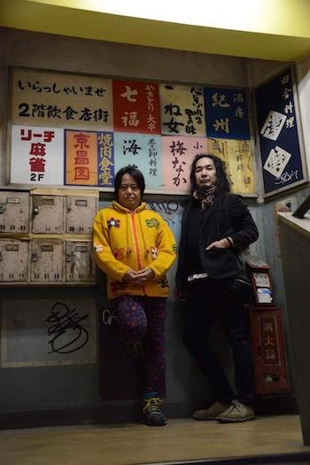 """『ギューンカセットpresents 20ギルダーズ """"2"""" CD発売記念ツアー in 大阪』"""