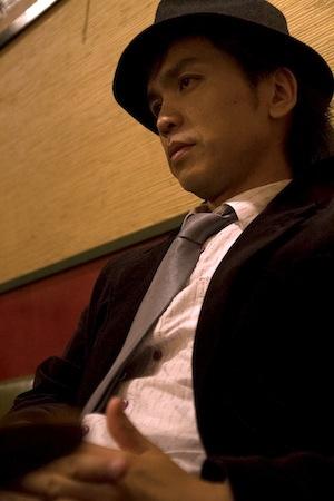 """SOWAN SONG 秋のBAND STYLE SHOW 大阪編""『密室 in Osaka』"
