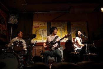 『島崎智子「わからんちんツアー2010」Band style 』