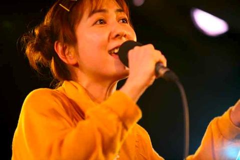 ムジカジャポニカ7周年激スペシャル『ムジカの幸福再び~さねよしいさ子ライブ』