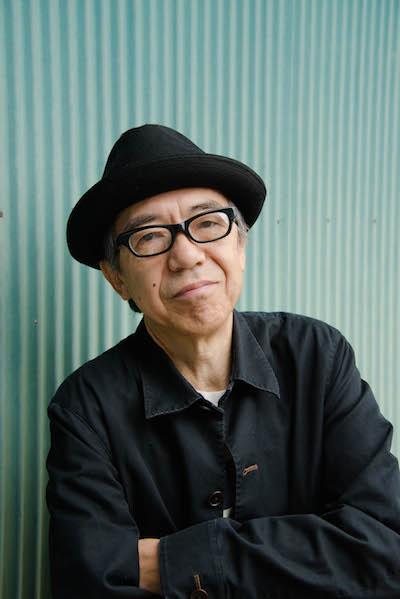 あがた森魚新譜LP発売ツアー 『浦島64』