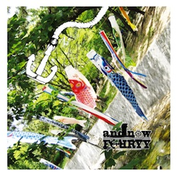 zousan records presents『FERRYY「and now」リリースパーティー!』