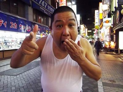 『石川浩司の誰とでも即興セッションやるDAY』