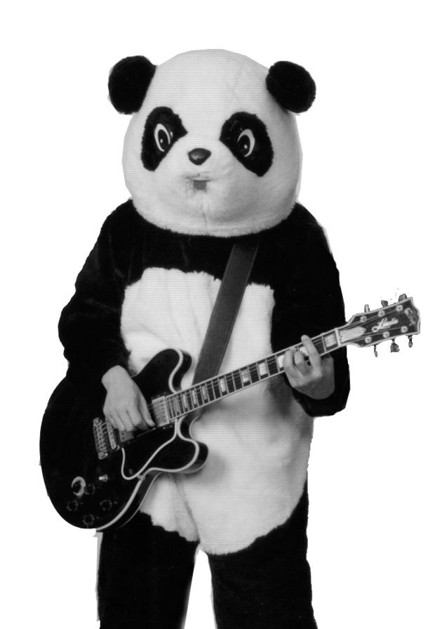 『パンダと遊ぼう!夕凪の旅2016大阪編』