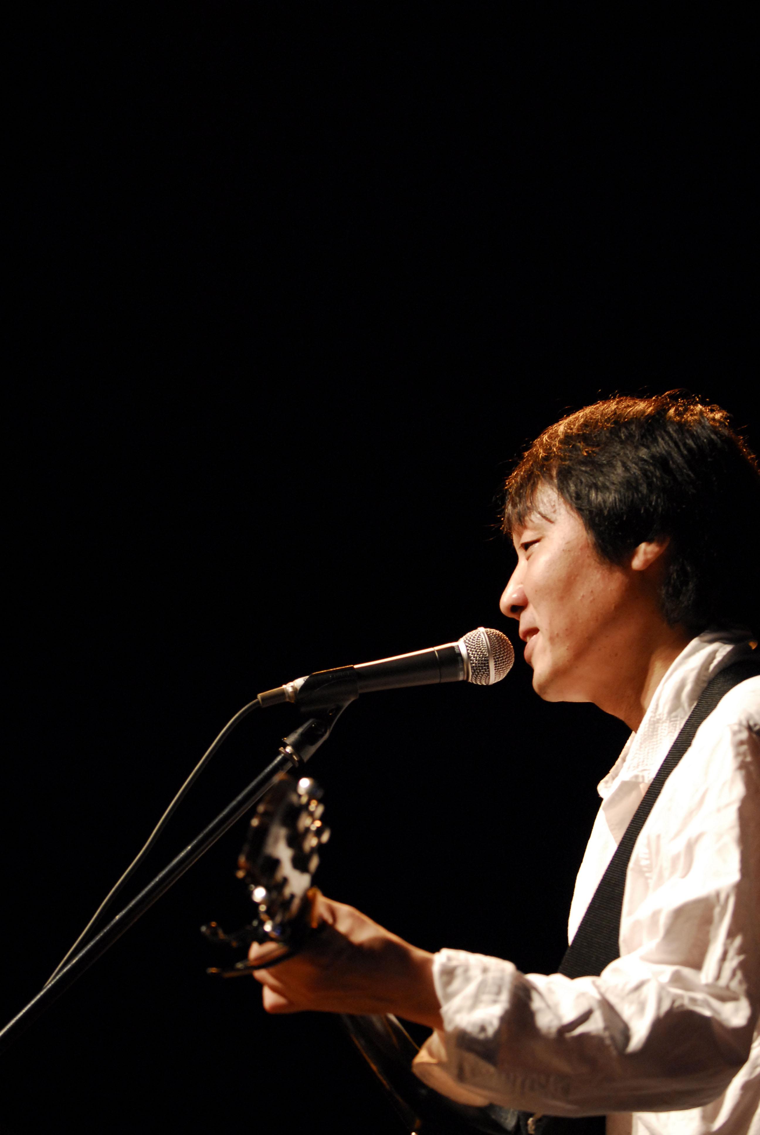 3月27日(金)『柳原陽一郎・春の独演会 in 大阪 〜父さん、ただいま!』</font><font size=
