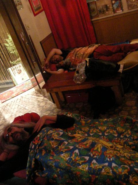 5月10日(日)『ベッドでドラドラドラ!!』