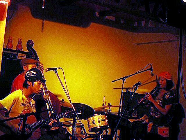 9月8日(土)『俺と吉田と、そしてビオ』