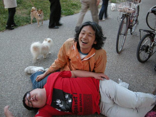 5月6日(祝・月)野外で癒し『ムジカでピクニック』