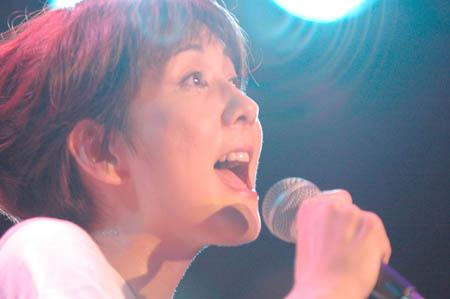 『ムジカジャポニカ4周年記念 ムジカの幸福さねよしいさ子登場』