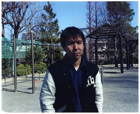 5月3日(日)【豊田道倫 新作アルバム『ギター』発売記念ワンマンショー】