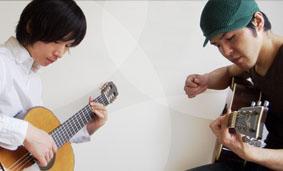 4月26日(日)【アンコールアワーズ presents 「音で繋がるキミとぼく」】