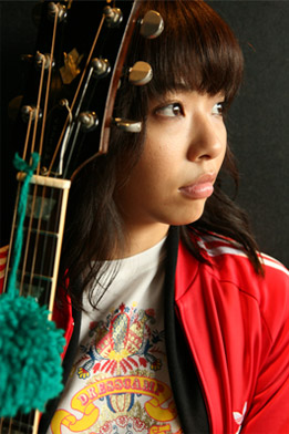 10月25日(日) はせがわかおりpresents『松崎ナオさん、いらっしゃい*』
