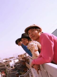 6/3sun『今年もパンダと遊ぼう!ズロースと夕凪の旅2007』