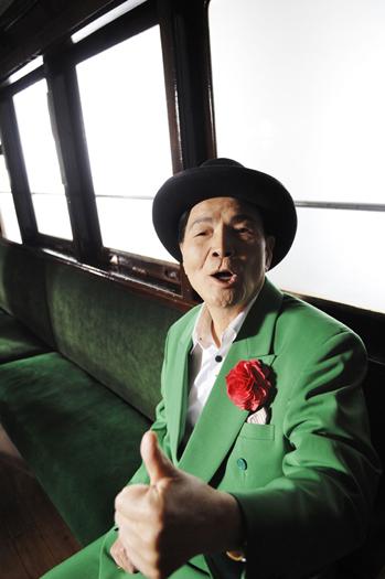 7月7日(火)【祝!坂上弘88歳バースデイパーティーin osaka『千の風が吹く夜に』】