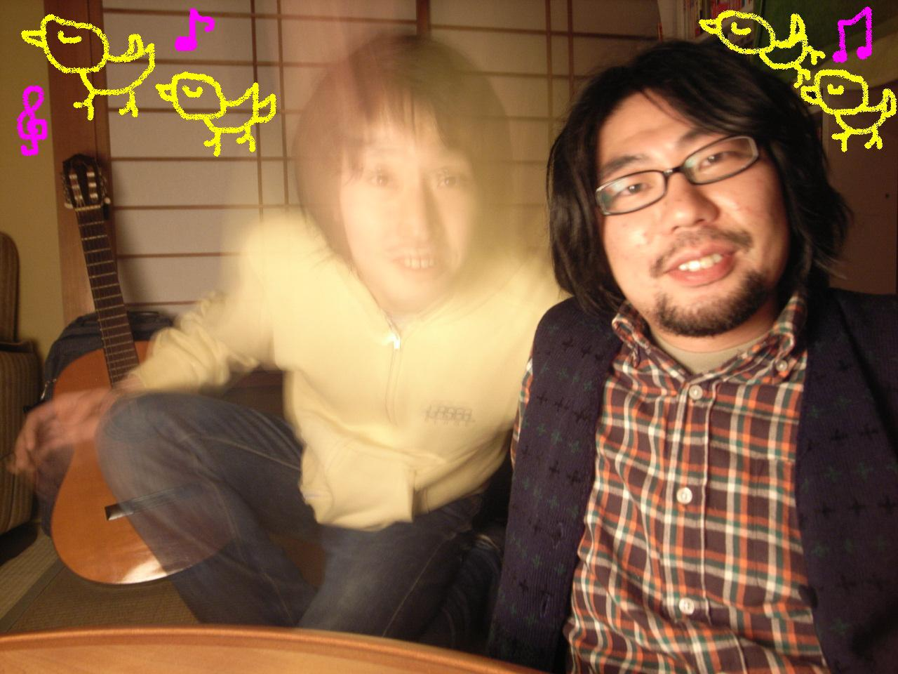 7月18日(金)『口笛ふいてやっておいで〜GO WEST!@ムジカ編〜』</font><font size=