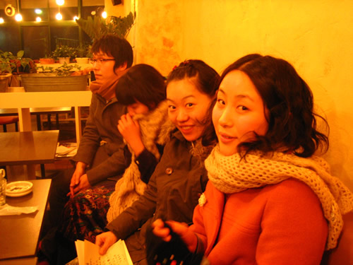 12月27日(土)『ウタとオシャマさん』