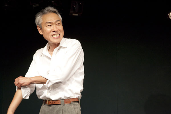 ムジカジャポニカ 9周年激スペシャル『ムジカでモロ師岡×ふちふな×ナオユキの乱』