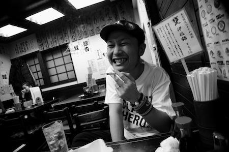 『ムジカ新春祭、唄と語りとフォークと俺と〜コザック前田×ナオユキ』