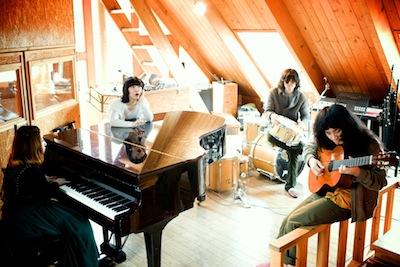SEBASTIAN X Presents「サウンド・オブ・ミュージック2012 大阪」<font color=