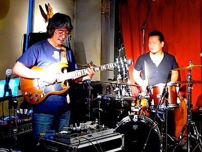『Ten-Shi Tour 2015』