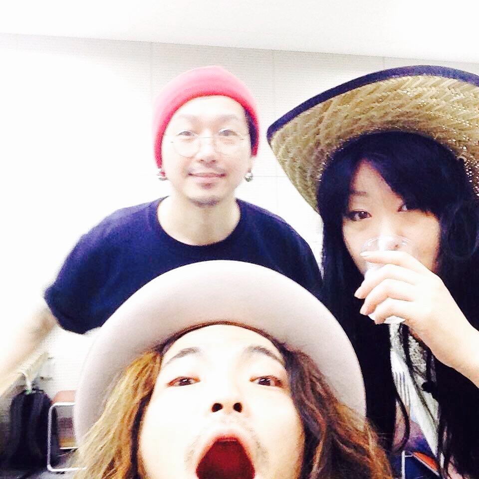 musicajaponica Presents「神山町行脚BARの旅〜聖前夜祭に唄う。」<font color=