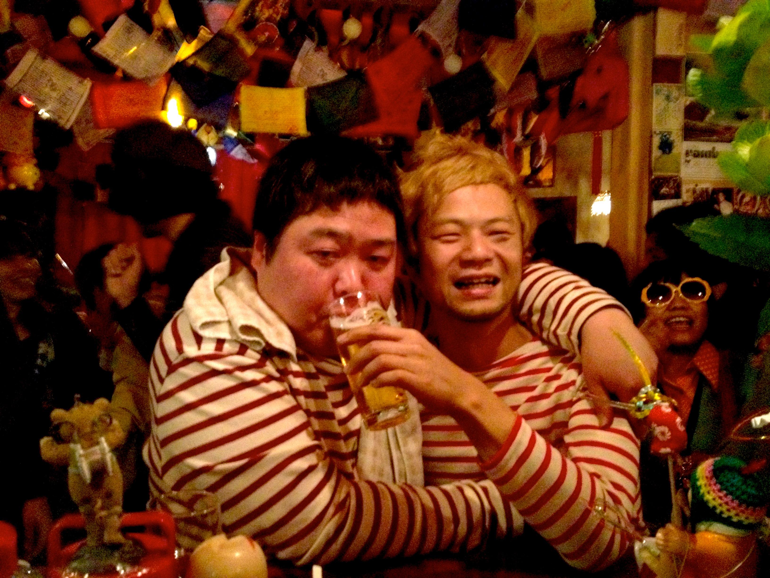 ムジカジャポニカ8周年激スペシャル月間 『スター奇妙礼太郎、唄う』<font color=