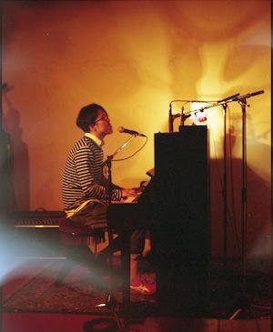 『Sundayカミデ〜ソロワンマン「ピアノの日』