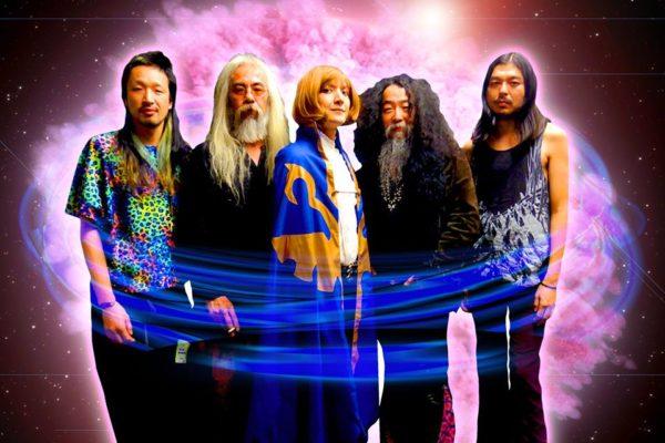 ムジカジャポニカ13th後の祭りスペシャル!『ムジカで宇宙空間〜爆音上等Acid Mothers Temple日本公演』
