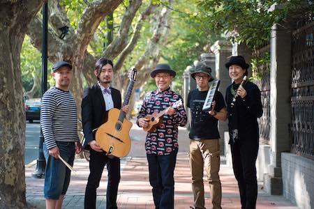 『The ScreenTones 孤独のグルメLIVE 関西初上陸!神戸大阪ツアー』