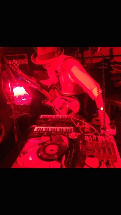 『ムジカで真夜中の内緒毎〜デグルチーニ×ナオユキ×OK MUSICS』