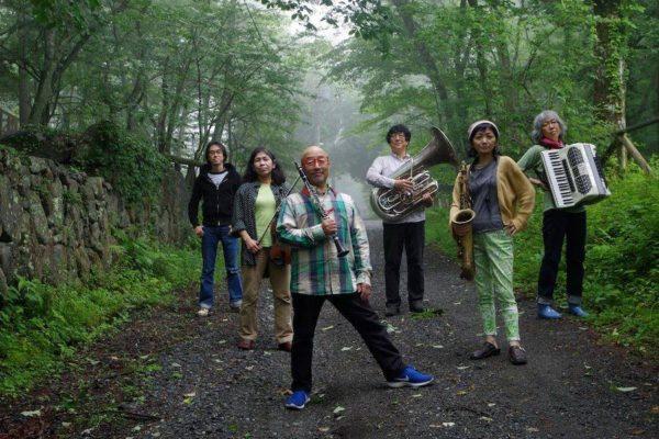 こまっちゃクレズマ~CD発売記念 『koma DORADOへの冒険ツアー #02』