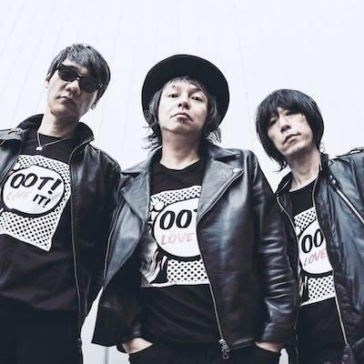 延期→『OOT × スランキーサイド 名京阪3days@大阪』