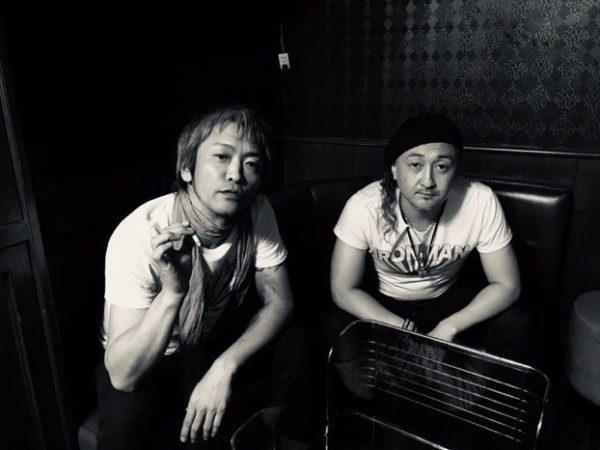 『高野 哲単独行動2021 w/照井 仁』※ムジカでご予約できません〜生配信決定!