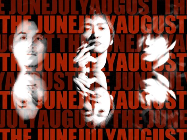 「THE JUNEJULYAUGUST~FC会員限定ライブ」