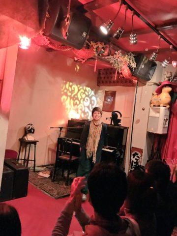 『ムジカの激情〜タテタカコ×良元優作』
