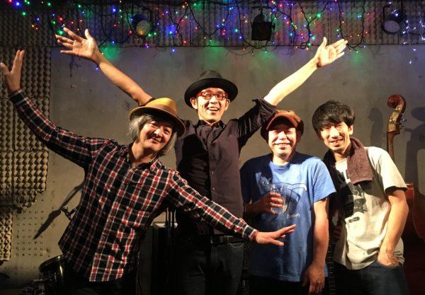 ハシケントリオツアー2019in大阪 『そこのあなた、集合ですよ!その2』