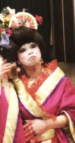 『ムジカの暴動〜雛祭』