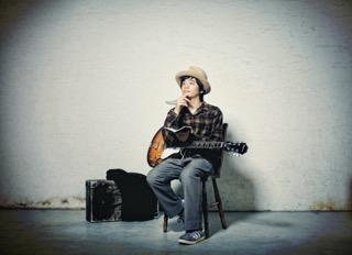 """『植田章敬2nd Album""""from mountainside""""リリースLIVE』"""