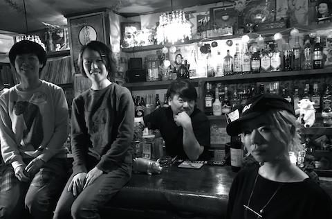 ムジカジャポニカ11周年激スペシャル続!『ANATAKIKOU×金佑龍』