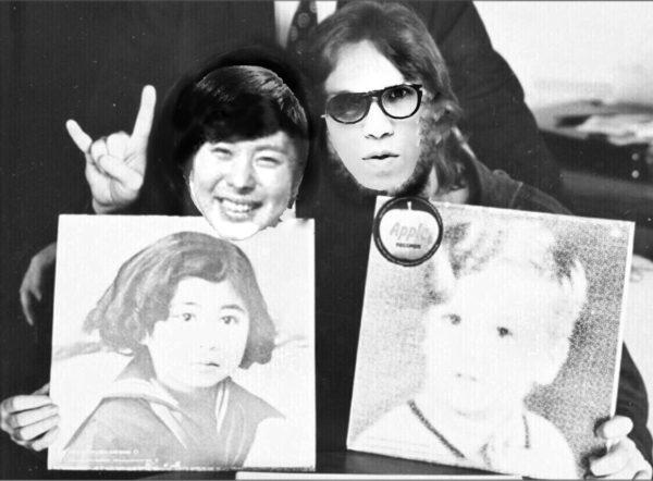 『Sundayカミデ×杉瀬陽子〜サンデーヨーコの遅れてきたジョンレノンの日』