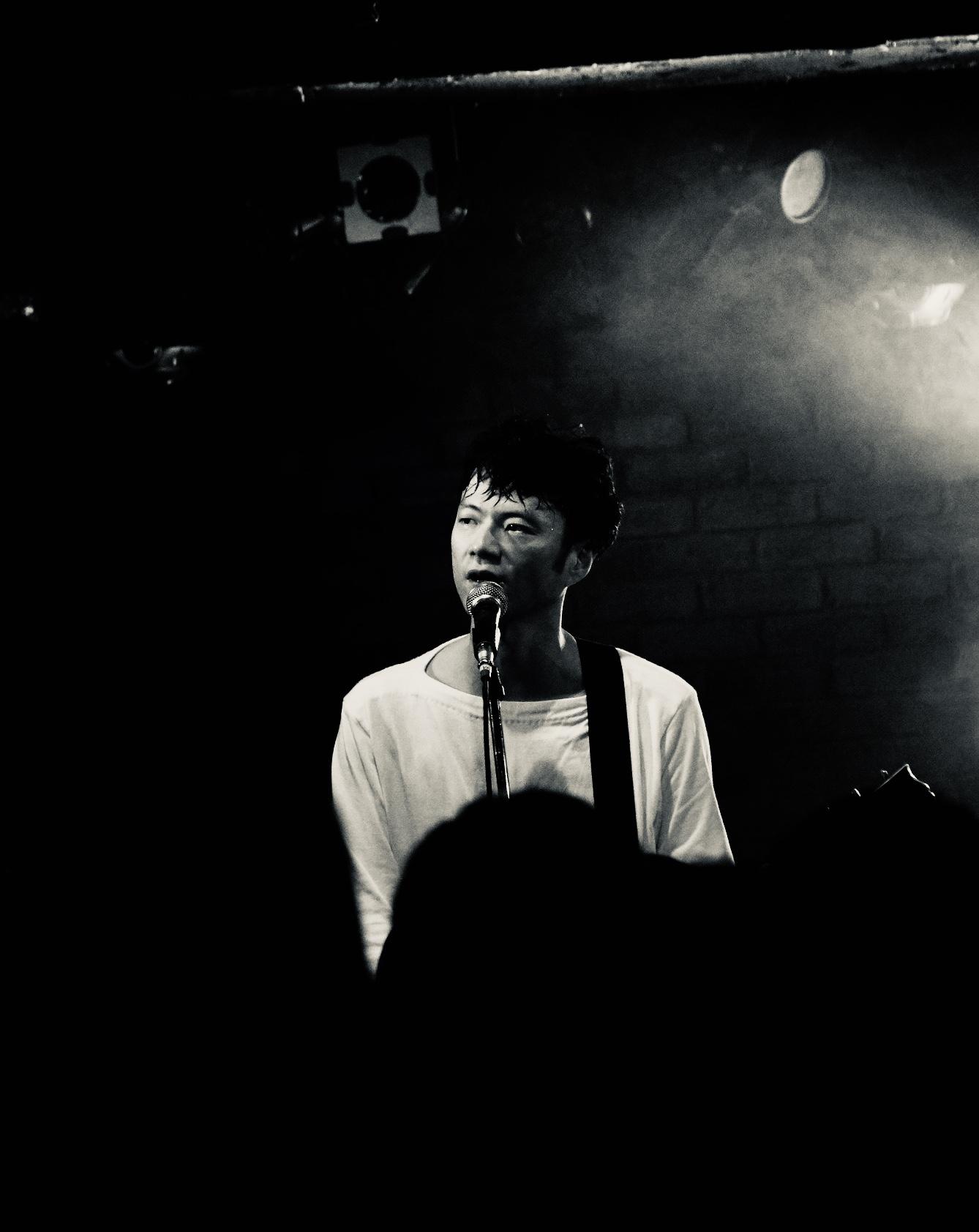 ムジカジャポニカ14周年後の祭りスペシャル『奇妙礼太郎とムジカの蜜二日間〜其の二』40名限定ライブ!