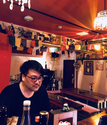 ムジカジャポニカ12周年後の祭スペシャル『ムジカでマーちゃんとウーたんで遊ぼう。松浦正樹×金佑龍』