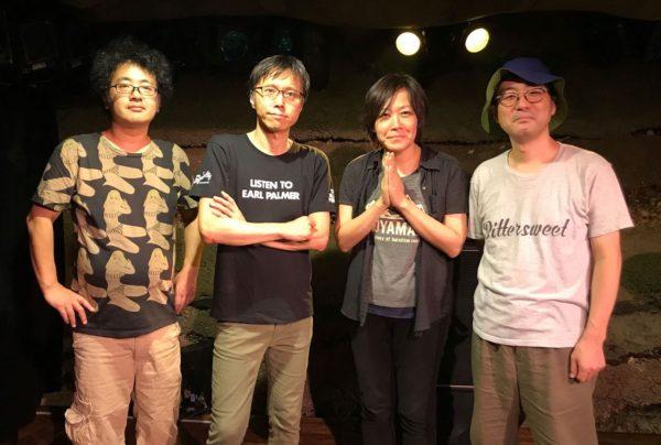 『青山陽一 the BM's 30th Anniversary Mini-Tour』